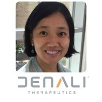 Lu Shan | Associate Director, Antibody Engineering | Denali Therapeutics » speaking at Festival of Biologics USA