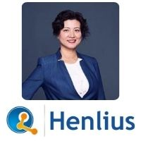 Ping Cao | VP, Business Development | Shanghai Henlius Biotech, Inc » speaking at Festival of Biologics USA