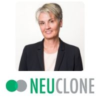 Noelle Sunstrom | Chief Executive Officer | NeuClone » speaking at Festival of Biologics USA