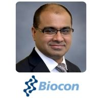 Sundar Ramanan | Vice President, Head, Global Regulatory Affairs | Biocon Pharmaceuticals » speaking at Festival of Biologics USA