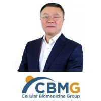Tony Liu | CEO & CFO | Cellular Biomedicine Group, Inc » speaking at Festival of Biologics USA