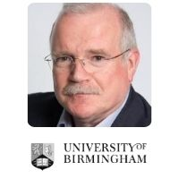 David Wraith | Director, Institute of Immunology and Immunotherapy | University of Birmingham » speaking at Festival of Biologics USA