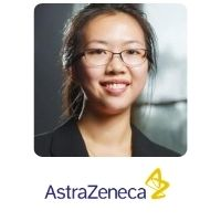 Ms Si Mou | Scientist I | Astra Zaneca » speaking at Festival of Biologics USA