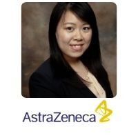 Yue Huang | Scientist II | AstraZeneca » speaking at Festival of Biologics USA