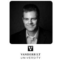 James Crowe | Director Of Vanderbilt Vaccine Center | VANDERBILT UNIVERSITY MEDICAL CENTER » speaking at Festival of Biologics USA