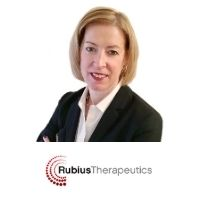 Christina Coughlin | Chief Medical Officer | Rubius Therapeutics » speaking at Festival of Biologics USA