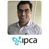 Sanjeev Gupta | General Manager - Advanced Biotech | Ipca Laboratories: Pharmaceutical Company » speaking at Festival of Biologics USA