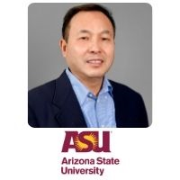 Qiang Chen | Professor | Biodesign Institute at Arizona State University » speaking at Festival of Biologics USA