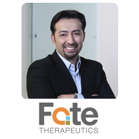 Dr Bob Valamehr | Chief Development Officer | Fate Therapeutics » speaking at Festival of Biologics USA