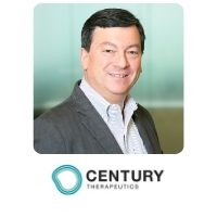 Hy Levitsky | President of Research & Development | Century Therapeutics » speaking at Festival of Biologics USA