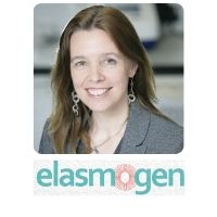 Caroline Barelle | Chief Executive Officer | Elasmogen » speaking at Festival of Biologics USA
