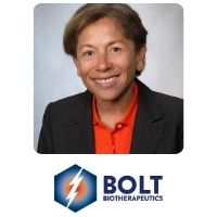 Edith Perez | Chief Medical Officer | Bolt Biotherapeutics » speaking at Festival of Biologics USA