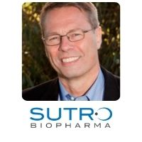 Trevor Hallam | Chief Scientific Officer | Sutro Biopharma » speaking at Festival of Biologics USA