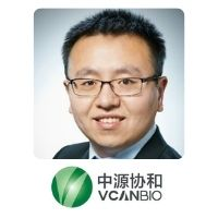 Zhang Yu | SVP & CSO | Vcanbio Cell And Gene Engineering » speaking at Festival of Biologics USA