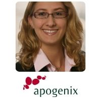 Ms Katharina Billian-Frey | Head of Protein Engineering | Apogenix AG » speaking at Festival of Biologics USA