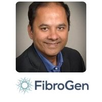 Rahul Kaushik | Vice President and Head of Antibody/Protein Process Development and Manufacturing | FibroGen Inc » speaking at Festival of Biologics USA