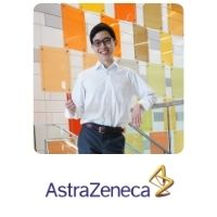 Ruipeng Mu | Senior Scientist | Astrazeneca » speaking at Festival of Biologics USA