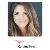 Dr Sonia Oskouei | VP, Biosimilars | Cardinal Health » speaking at Festival of Biologics USA