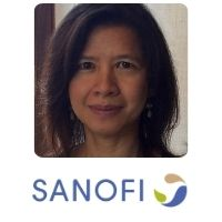 Ms Maria Wendt | Head of Biologics Research US & Global Head Digital Biologics Platform (ML/AI) | Sanofi » speaking at Festival of Biologics USA