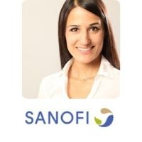 Dr Soraya Hölper | Lab Head Mass Spectrometry | Sanofi - Biologics Research » speaking at Festival of Biologics USA