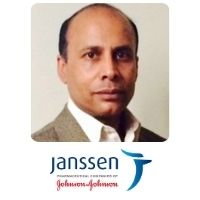 Dr Partha Chowdhury | Senior Director, Protein Engineering | Janssen » speaking at Festival of Biologics USA