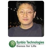 Hun Lee | Global Leader of Protein Design | Synbio Technologies » speaking at Festival of Biologics USA