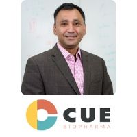 Anish Suri | Chief Scientific Officer | Cue Biopharma » speaking at Festival of Biologics USA