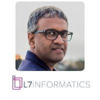 Dr Vasu Rangadass | President & CEO | L7 Informatics » speaking at Festival of Biologics USA
