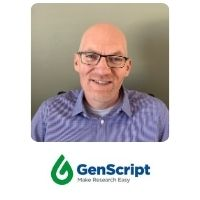 Sean Taylor | Field Application Scientist Manager, North America | GenScript » speaking at Festival of Biologics USA