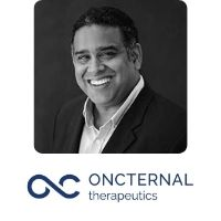 Dr. Rajesh Krishnan | Chief Technology Officer | Oncternal Therapeutics » speaking at Festival of Biologics USA
