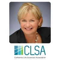 Ms Elizabeth Hewitt Gibson | Senior Director, Operations | California Life Sciences Association - CLSA » speaking at Festival of Biologics USA