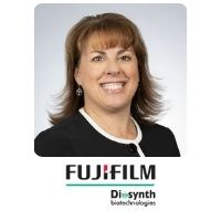 Ms Christine Vannais | Chief Operating Officer | FUJIFILM Diosynth Biotechnologies » speaking at Festival of Biologics USA