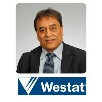 Deepak Khatry | Lead, Clinical Trials Biostatistics | Westat » speaking at Festival of Biologics USA