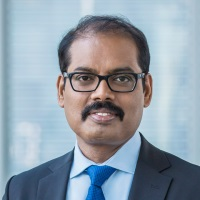 Mallik Rao | CTIO | Telefonica Germany » speaking at Connected Germany