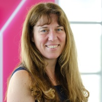 Antje Williams | SVP 5G Campus Networks | Deutsche Telekom » speaking at Connected Germany