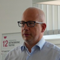 Hannes Gredler | CTO and Co-Founder | RtBrick Deutschland » speaking at Connected Germany