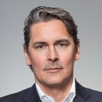 Uwe Nickl | Chief Executive Officer | Deutsche Glasfaser » speaking at Connected Germany
