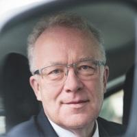 Michael Böddeker | Executive Director | SWN Stadtwerke Neumunster » speaking at Connected Germany