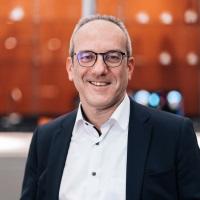 Béla Waldhauser | CEO | KDDI Deutschland » speaking at Connected Germany