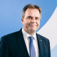 Christof Sommerberg | Head of Public Affairs | Deutsche Glasfaser » speaking at Connected Germany