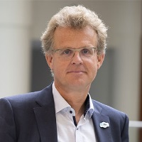 Johannes Springer | Director General | 5GAA » speaking at Connected Germany