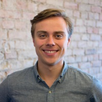 Malte Kosub | Co-Founder and Managing Director | Future of Voice » speaking at Connected Germany
