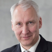 Maximilian Oertle | CTIO | Ewe Tel » speaking at Connected Germany