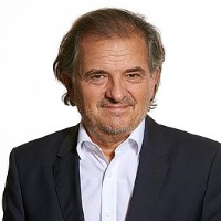 Theo Weirich | CEO | Wilhelm.tel » speaking at Connected Germany