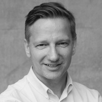 Andreas Sturm | Chief Business Development Officer | DE-CIX » speaking at Connected Germany