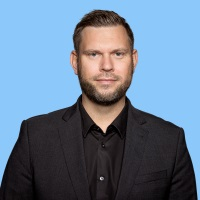 Stephan Hohmann | Head Of Public Affairs | NetCologne » speaking at Connected Germany
