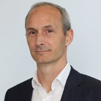 David Eurin at Submarine Networks EMEA 2021