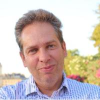 Bertrand Clesca at Submarine Networks EMEA 2021