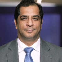 Vinay Nagpal at Submarine Networks EMEA 2021