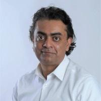 Mahesh Jaishankar at Submarine Networks EMEA 2021